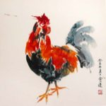 Faith (the rooster)